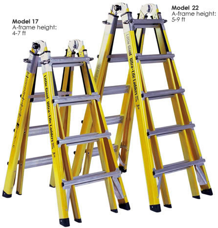fiberglass little giant ladders southeast asiau0027s sole distributor jia ying trading sim lim square singapore