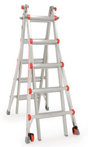 Aluminium Little Giant Ladders Southeast Asias Sole Distributor